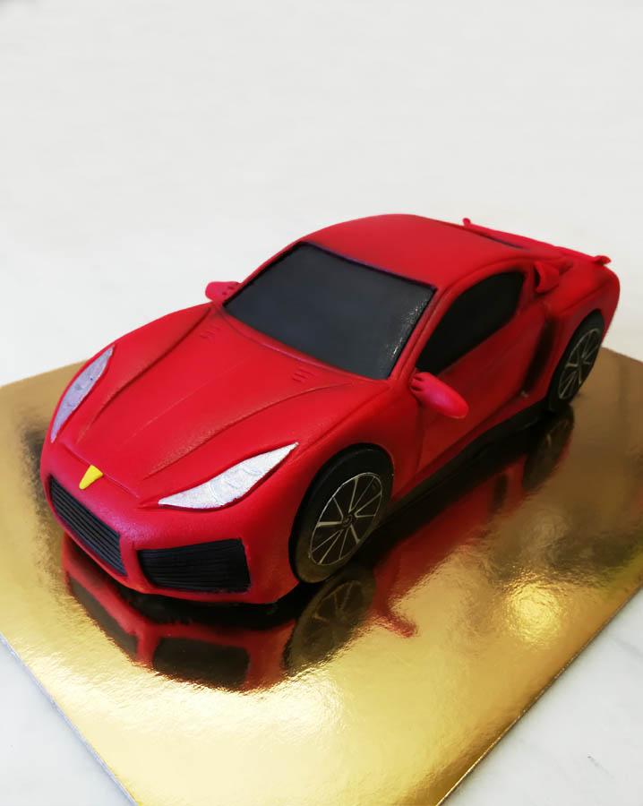 auto-torta